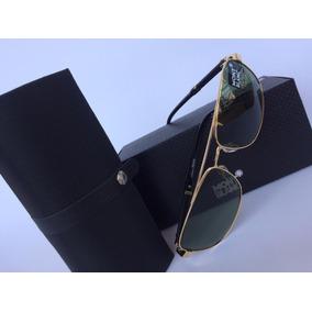 de8fde2807801 Óculos De Sol Mont Blanc (mb 328 S ) Original Armacoes - Óculos no ...