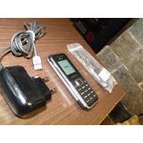 Celular Samsung Duos E 1182 L E1182l Usado