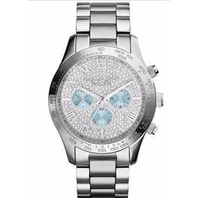 f258248a701a9 Mk 6076 - Relógio Feminino no Mercado Livre Brasil