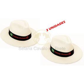 Chapeu Panama Cavalgada - Chapéus no Mercado Livre Brasil c14a702d5b2