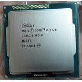 Procesador Pc Socket 1155 Intel Core I3-2100