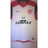 Camisa Flamengo Nike 2008 - Esportes e Fitness no Mercado Livre Brasil 3164a490f9f11