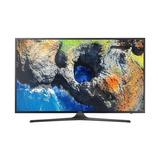 Television Samsung 65 Mu6100 4k Smartuhd Oferta!envio Gratis