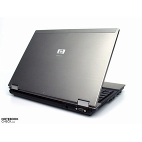 Notebook Hp Elitebook 8440p Top!