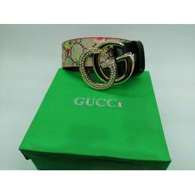 Cinturon Tipo Gucci