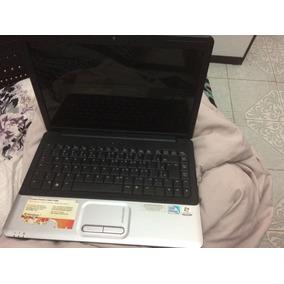 Notebook Compaq Presario Cq40-712br Windows 7 Starter 2gb