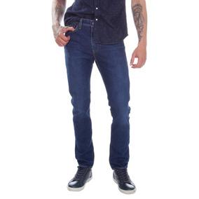 Calça Jeans Levis 510 Skinny Lavagem Escura