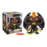 Funko Pop - Lord Of The Ring - Balrog - Witch King