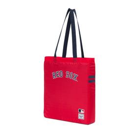 Bolso Herschel Supply Plegable Tote Boston Red Sox
