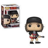 Angus Young Ac/dc Funko Pop