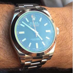 6ed14b56b1b Relógio Rolex em Rio de Janeiro Zona Oeste no Mercado Livre Brasil