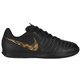 a81f8bbb8ced2 Tenis Futbol Nike Legend 7 Club Mujer Ic Sint Neg K56888 Dtt
