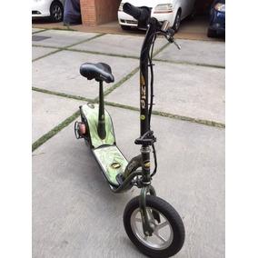Monopatin Electrico Ezip 500 Scooter