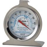 Termómetro Refrigeración Refrigerador Congelador Industrial