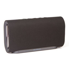 Caixa De Som Goldentec Gtinspire 2 Bluetooth 33874 Preto