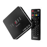 Blackpcs Eo104k-bl Tv Box 4k Negro