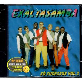 cd exaltasamba antigo
