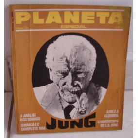 Especial Planeta - Jung - 127 Páginas