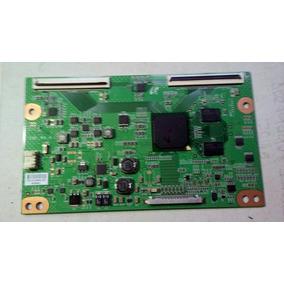 Placa Tcon Sony Kdl55ex500