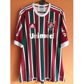 e06d628458 Camiseta Fluminense Adidas - Camisetas de Clubes Extranjeros en ...