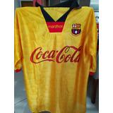 Camisa Barcelona Do Guayaquil - Camisas de Times de Futebol no ... d6877cc499c2f