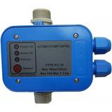 Control Automático Press Control Bombas Agua Czerweny Pc 10