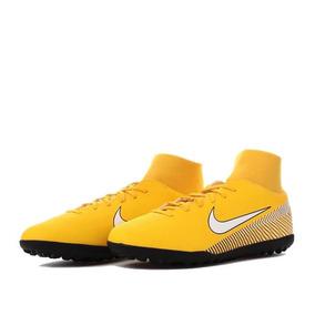 0bf4e358d0 Chuteira Society Neymar - Chuteiras Nike de Society no Mercado Livre ...