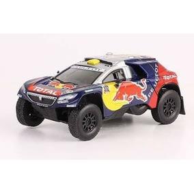Dakar Colección - Peugeot 2008 Dkr 2016