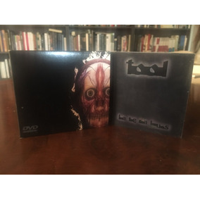 Lote Tool Cd + Dvd