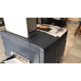 Copiadora Impressora Konica Minolta C 7000
