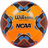 6de0c38304 Wilson Ncaa Forte Fybrid Ii Tamaño Del Balón De Fútbol 5
