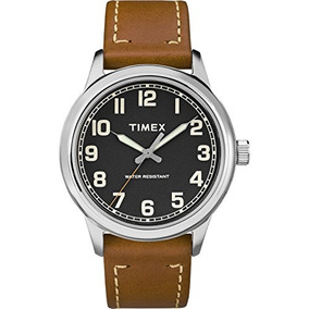 81e1b01f6138 Reloj Timex Cron Grafo Negro T2m761 - Relojes en Mercado Libre Chile