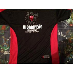 b43a9e1891 Camiseta Do Flamengo Bi-campeao Carioca