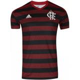 Camisa Flamengo Vermelha Mengo 2019/20 Original Home Promoçã