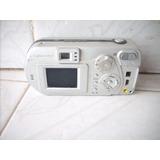 Camara Sony Cybershot Dsc-p52 Para Reparar