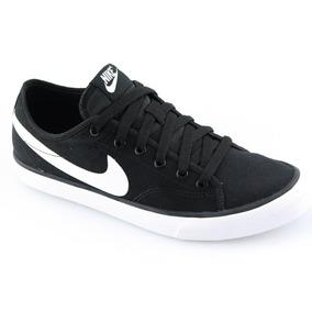 Tênis Nike Primo Court Canvas - Tênis no Mercado Livre Brasil a01b558343489
