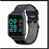 Smart Watch Colmi S9 2.5d Pantalla Vidrio Oxi