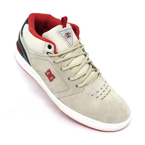 ad91aced6f Tenis Dc Shoes Vermelho - DC Casuais para Masculino no Mercado Livre ...