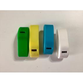 Paquete De 50 Pulseras De Plástico Distintos Colores