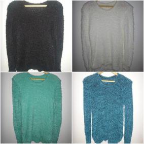 Sweater Mujer Pelo Mono Xl - Ropa y Accesorios en Mercado Libre ... 35b9fed7d56e