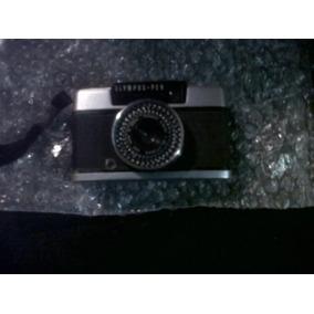 Camara Fotográfica Olympus Pen Ee-22 De Colección