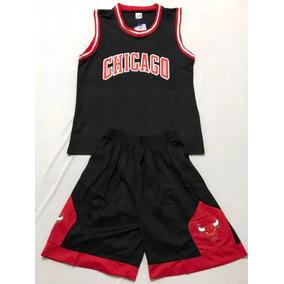ba3b6c063d93a Ropa Chicago Bulls Para Ninos - Ropa y Accesorios en Mercado Libre ...