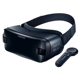 Lentes Realidad Virtual Gear Vr Galaxy Note 8 Samsung