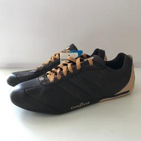 8821622796c Tênis adidas Originals Goodyear Os 44 Br 12 Us Novo