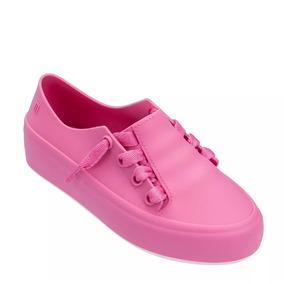Tênis Melissa Ulitsa Sneaker Infantil 32539 Original+ Brinde 7a94fd6cc9