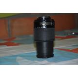 Lente Nikon 55-200 /4-5.6 En Muy Buen Estado