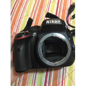 Nikon D5100 + 2 Lentes