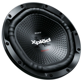 Subwoofer/ Bajo Para Carro Sony Xs-nw1200 12 30 Cm