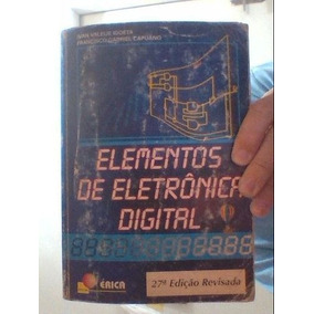 Livro Eletronica Digital Pdf