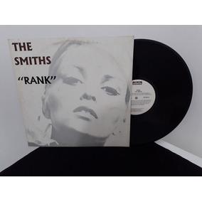 Lp The Smiths - Rank